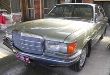 Mercedes-Benz Sedan Private Seller Automatic Cars