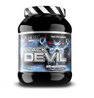 BLACK DEVIL 240 CAPS DAA ZMA TRIBULUS TESTOSTERONE BOOSTER ANABOLIC Pills