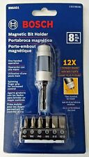 Bosch BMAG1 Magnetic Grip Screw Bit Holder