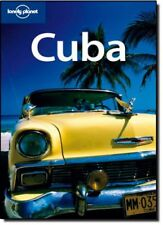 Cuba (Lonely Planet Country Guides) By Brendan Sainsbury