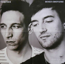 TANLINES, MIXED EMOTIONS  POSTER (D5)