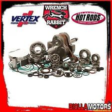 WR101-058 KIT REVISIONE MOTORE WRENCH RABBIT SUZUKI DRZ 400SM 2008-