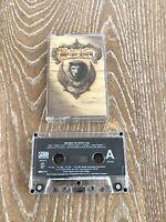 White Lion The Best of Cassette Tape 1992 Atlantic Records