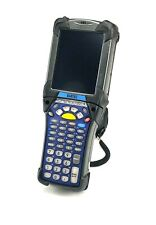 Symbol Motorola MC9090 Barcode Scanner MDE mobile PC Zebra Bartec Long Range