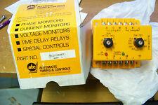 new ATC Diversified Electronics SLA230ALE phase monitor 190v-277v