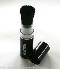 LIPSTICK STYLE LENS BRUSH LENS CLEANING BRUSH RETRACTABLE LENS BRUSH