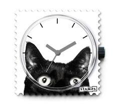 S.T.A.M.P.S. Stamps Uhr Motiv CATWOMAN 100164