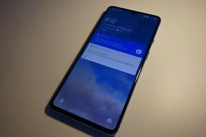 OnePlus 7T - 128GB  Blue (Unlocked) (Dual SIM) SmartPhone
