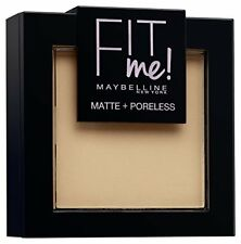 Maybelline Fit Me Poudre Compact 9g 220 Beige Naturel