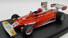 Looksmart Models LSRC061 1/43 1975 Ferrari 312T Niki Lauda Italian GP F1 Model