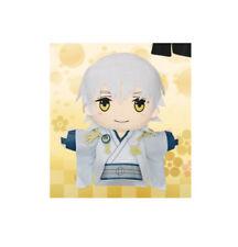 Touken Ranbu Online Tsurumaru Kuninaga Hand Puppet Plush 25cm AMU-PRZ8493 USA
