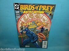 Birds of Prey #81 DC Comic Comics Very Fine Condition