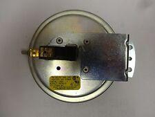 Tridelta Pressure Switch FS6781-1964; 42-23564-04; .45WCPF--(Used)