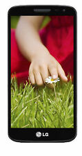 LG  G2 mini D620 - 8GB - Schwarz (Ohne Simlock) Smartphone