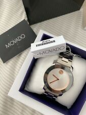 Movado BOLD Watch for Women - NEVER USED
