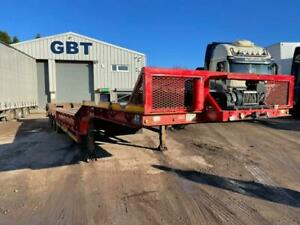 2006 Andover Low Loader