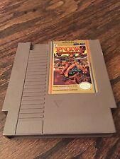 POW Original Nintendo NES Game Cart NE4