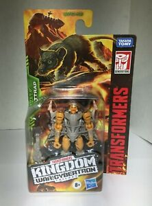 Transformers: Generations | Kingdom: Core Class WFC-K2 Rattrap