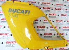 Ricambi gialli Ducati per moto