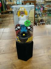 Talking Homer Simpson Dashboard Driver - Gemmy 2004 The Simpsons New in Package