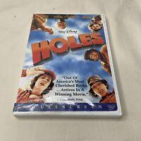 Holes (DVD, 2003, Full Screen 1.33)