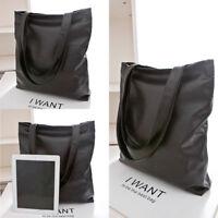 New Womens Bags Ladies Fashion Tote Bag Faux Leather Design Shoulder Handbag