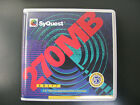 """SyQuest 270MB 3.5"""" Removable Hard Disk Cartridge, used"""