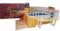 👀1980 vintage Barbie Dream Pool Very Nice Must See 👀 No. 1481 Ultra Deluxe