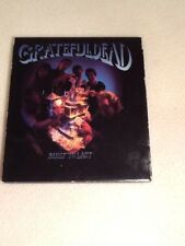 Grateful Dead Built To Last 1989 Special Edition Stanley Mouse Picture Disc CD