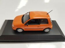 1/43 Minichamps Seat Arosa orange