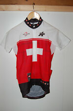 ASSOS FederationJersey Suisse, Gr. S
