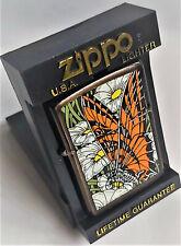 "ZIPPO ""  the barrett -smythe collection (1992) "" RARITÄT SAMMLERSTÜCK"
