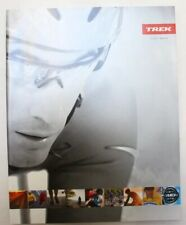 Trek Cycles Catalogue 2007 Road Bikes / Brochure. Retro Bike Ephemera