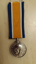 WW1 British War Medal & Victory Medal 30729  Sgt R Sharp Royal Garris Artillery
