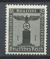 Reich Dienst 144 postfris