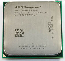 Amd Sempron X150 Socket AM2+ y AM3