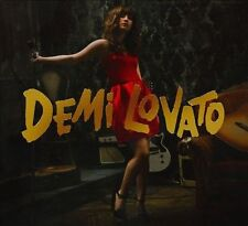 Don't Forget [Deluxe Edition] [Digipak] by Demi Lovato (CD/DVD, 2009, 2 Discs)