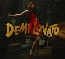 Don't Forget [Deluxe Edition], Demi Lovato, Good Extra tracks, Deluxe Edition