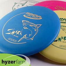 Innova Dx Shark *choose your weight and color* Hyzer Farm disc golf midrange