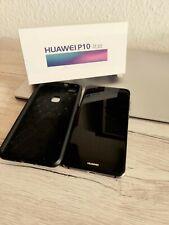 Huawei P10 Lite WAS-LX1 - 32 GB - Graphite Black Ohne Simlock Smartphone