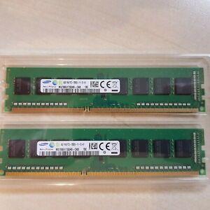 Samsung M378B5173DB0CK0 (4 GB, PC3-12800 (DDR3-1600), DDR3 RAM, 1600 MHz, DIMM)