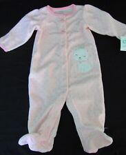 4668c2c712b6 Carter s 3-6 Months Polyester Sleepwear (Newborn - 5T) for Girls