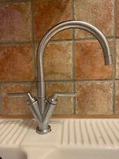 Arian Kitchen Sink Mixer Tap - Chrome (FD-885)