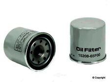 Engine Oil Filter fits 2004-2012 Suzuki Equator Verona  WD EXPRESS