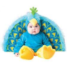 Baby Peacock Costume Halloween Fancy Dress