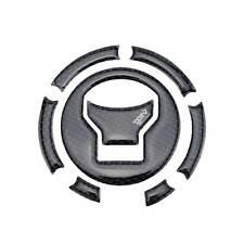 Adesivo effetto CARBON protezione moto tappo carburante per Honda CBR1000RR HD6