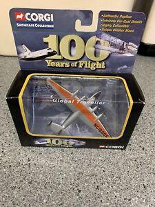 Corgi 100 Years of Flight CS90138 Boeing Clipper Pan AM Model Aeroplane