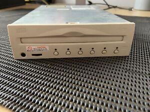 Teac CD-C68E 19770170 8X 6-Disk CD - ROM IDE CD Changer PC Vintage Drive