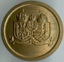 Bouton K.u.K. monarchie Autriche Danube monarchie Bouton BOTTONE BOTTONE environ 23 mm