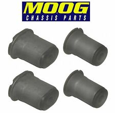 Pontiac Pair Set of 2 Front Lower Rearward Control Arm Bushing Kits MOOG K5149